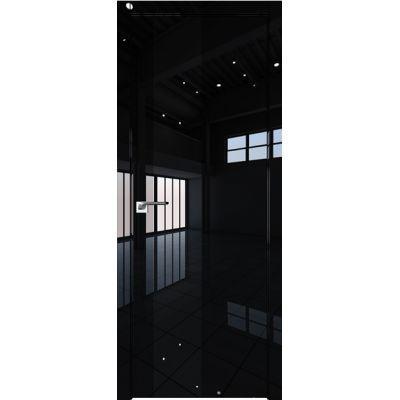 Дверь Черный люкс №5 LK черный лак 2000*800 кромка ABS c 4-х сторон в цвет