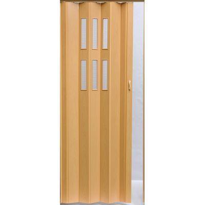 Дверное полотно раздвижное PIONEER GLASS 043 БУК