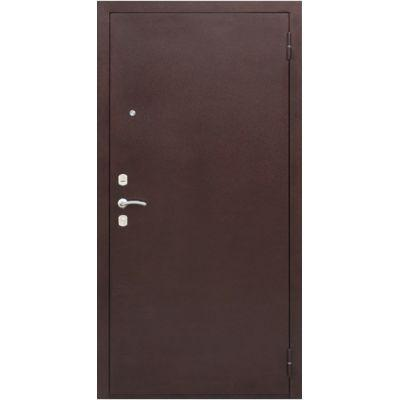 Дверь мет. Ampir Белый ясень (860мм)правая