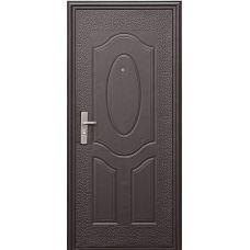 Дверь мет. Е40М (860R) (ФВ)
