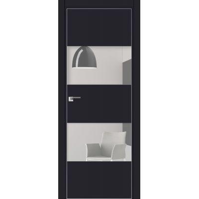 10E зеркало 800*2000 Черный матовый хром с 4-х сторон