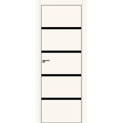 20E черный лак 800*2000 Дарквайт хром черная с 4-х сторон