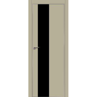 5E черный лак 800*2000 Шеллгрей хром с 4-х сторон