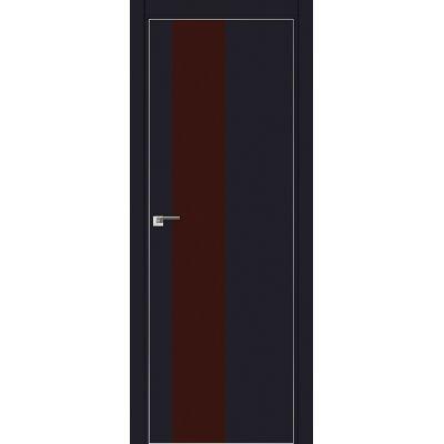 5E коричневый лак 800*2000 Черный матовый матовая с 4-х сторон