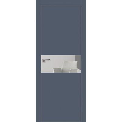 4E зеркало 800*2000 Антрацит хром черная с 4-х сторон