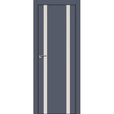 9E перламутровый лак 800*2000 Антрацит хром черная с 4-х сторон