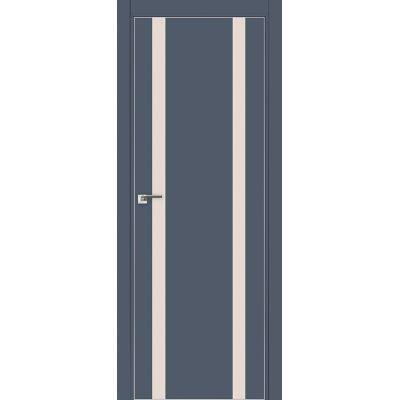 9E перламутровый лак 800*2000 Антрацит хром с 4-х сторон