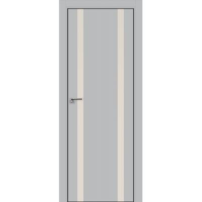 9E перламутровый лак 800*2000 Манхэттен хром черная с 4-х сторон