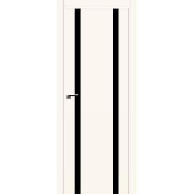 9E (ABS) черный лак 800*2000 Дарквайт кромка в цвет