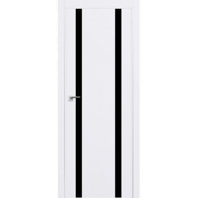 9E (ABS) черный лак 800*2000 Аляска кромка в цвет