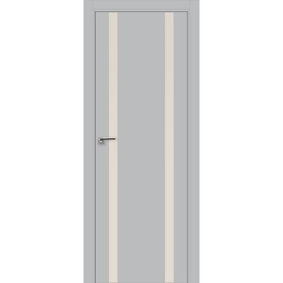 9E (ABS) перламутровый лак 800*2000 Манхэттен кромка в цвет