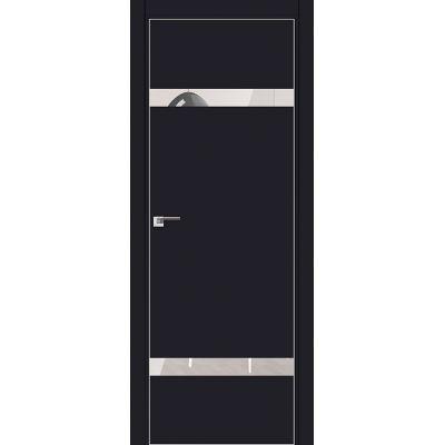 3E зеркало 800*2000 Черный матовый матовая с 4-х сторон