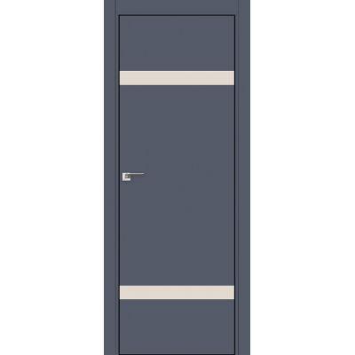 3E перламутровый лак 800*2000 Антрацит хром черная с 4-х сторон