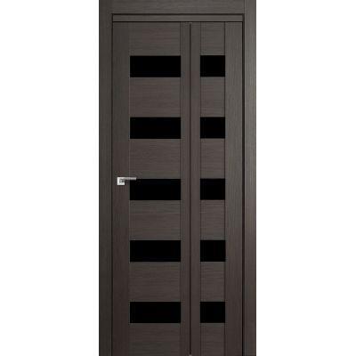 29X скл. триплекс черный 800*2000 Грей мелинга