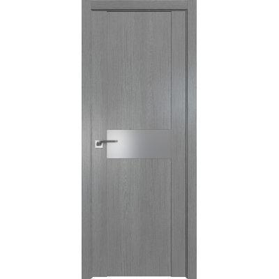 2.06XN серебряный мат.лак 800*2000 Грувд