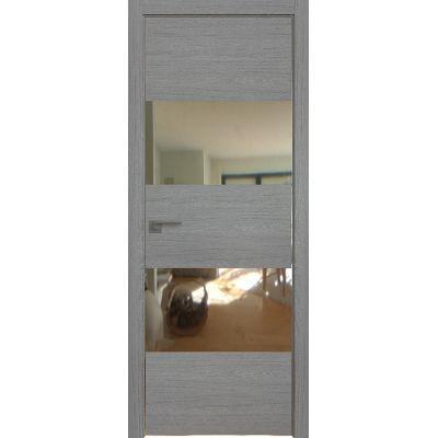 10ZN зеркало 800*2000 Грувд хром с 4-х сторон