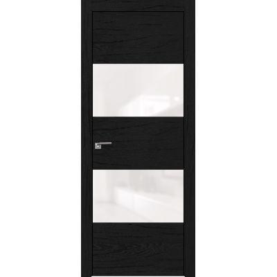 10ZN белый лак 800*2000 Даркбраун хром черная с 4-х сторон
