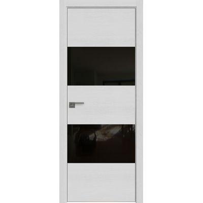 10ZN черный лак 800*2000 Монблан матовая с 4-х сторон