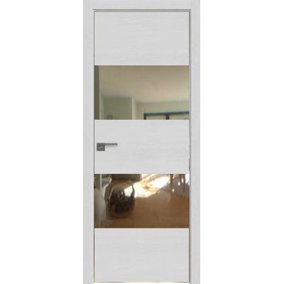 10ZN зеркало 800*2000 Монблан хром с 4-х сторон