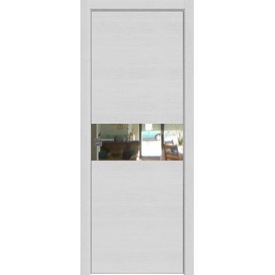 4ZN зеркало 800*2000 Монблан матовая с 4-х сторон