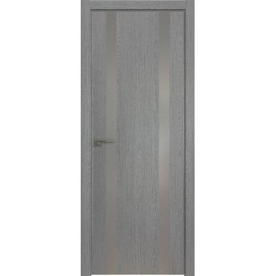 9ZN серебряный мат.лак 800*2000 Грувд матовая с 4-х сторон
