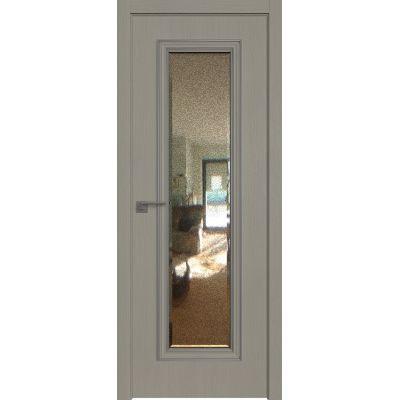 51ZN зеркало патина 800*2000 Стоун кромка ABS в цвет Багет внеш. серебро глянец