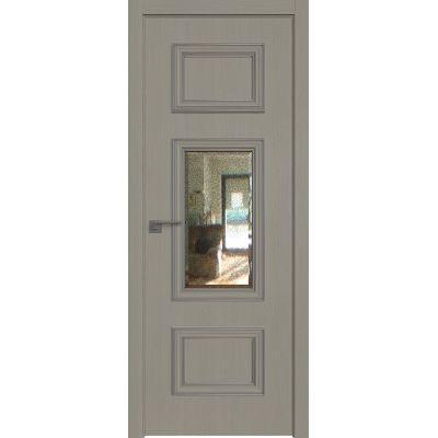 57ZN зеркало патина 800*2000 Стоун кромка ABS в цвет Багет внеш. серебро глянец