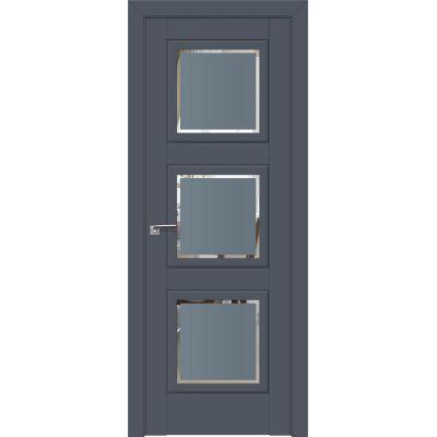 2.92U square графит 800*2000 Антрацит