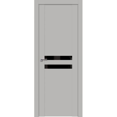 2.03U черный лак 800*2000 Манхэттен