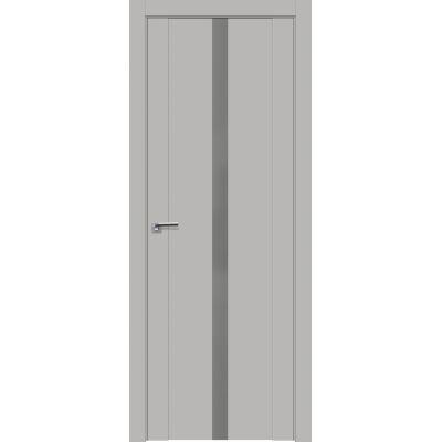 2.04U серебряный мат.лак 800*2000 Манхэттен
