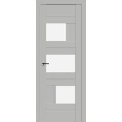 39U триплекс белый 800*2000 Манхэттен в цвет полотна