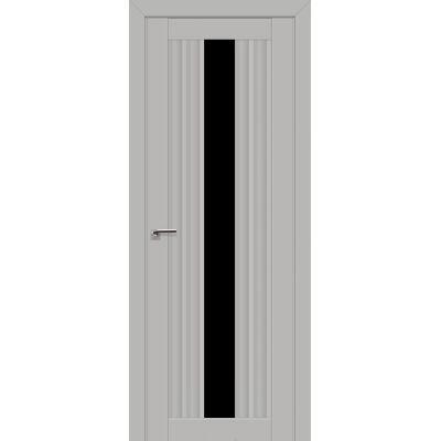 53U триплекс черный 800*2000 Манхэттен