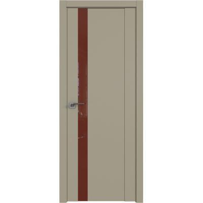 62U коричневый лак 800*2000 Шеллгрей