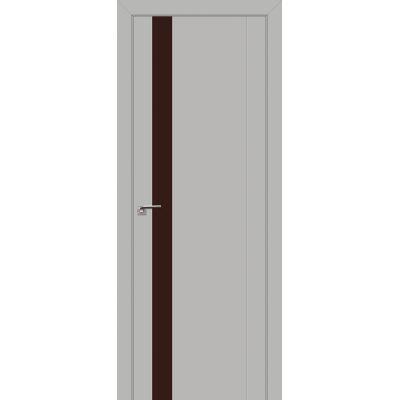 62U коричневый лак 800*2000 Манхэттен