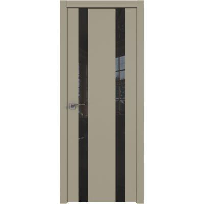 63U черный лак 800*2000 Шеллгрей