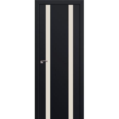 63U перламутровый лак 800*2000 Черный матовый