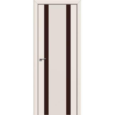 63U коричневый лак 800*2000 Магнолия сатинат