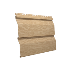 Сайдинг Timberblock кедр янтарный
