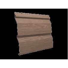 Сайдинг Timberblock кедр натуральный