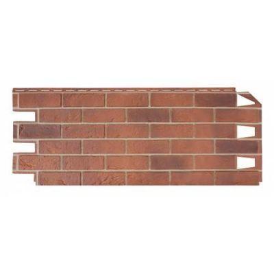 Фасадная панель (цокольный сайдинг) Vox SOLID Brick Regular Bristol