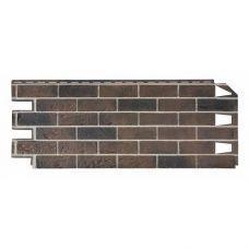 Фасадная панель (цокольный сайдинг) Vox SOLID Brick Regular York