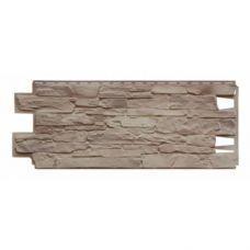 Фасадная панель (цокольный сайдинг) SOLID Stone Regular Umbria
